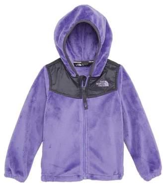 The North Face Oso Zip Fleece Hoodie