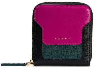 Marni (マルニ) - Marni ファスナー財布