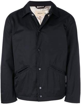 Bellerose lightweight boxy jacket