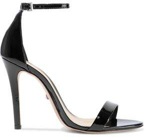 Schutz Cadey Lee Patent-leather Sandals