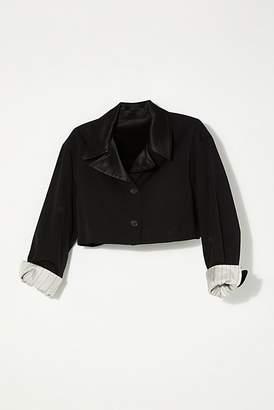 Yohji Yamamoto Vintage Loves Vintage 1980s Cropped Jacket