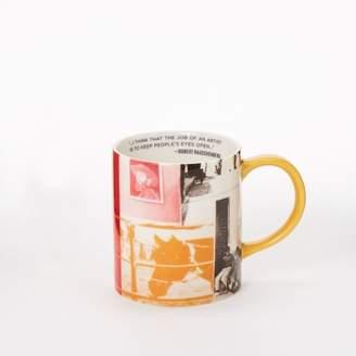 west elm Rauschenberg® Mugs