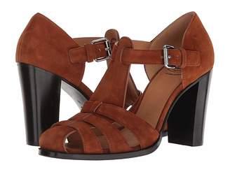 Church's Kelsey Suede Sandal Women's Sandals