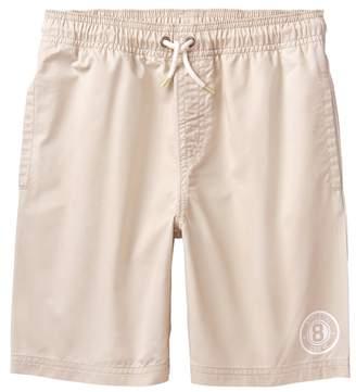 Crazy 8 Volley Shorts