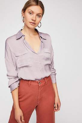 Free People Starry Dreams Pullover