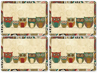 Pimpernel Spice Road Set of 4 Placemats