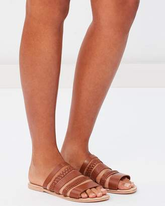 Office Seneca Slide Sandals