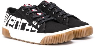 Givenchy Kids low top sneakers