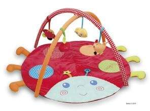 Kaloo Colors Activity Playmat