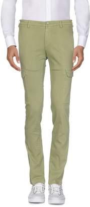 40weft Casual pants - Item 13195662DW