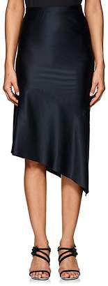Narciso Rodriguez Women's Silk Charmeuse Evening Skirt
