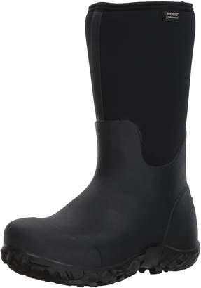 Bogs Men's Workman Work Rain Boots