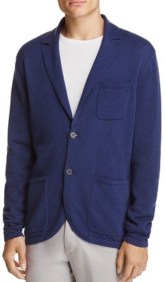 Zachary Prell Alpina Sweater Blazer $278 thestylecure.com