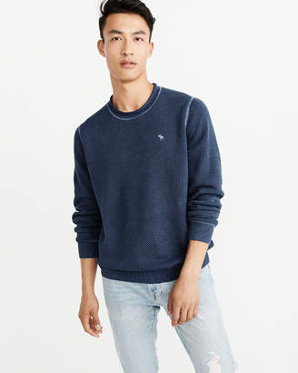 Abercrombie & Fitch Icon Rollneck Sweater