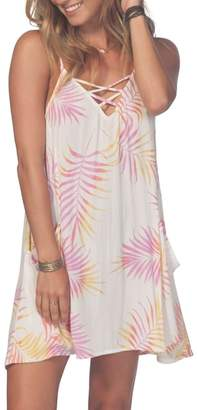 Rip Curl Palomino Strappy Dress