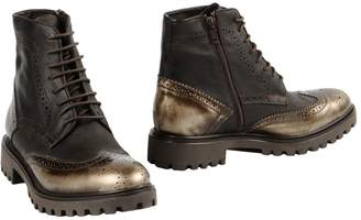 Carlo Pazolini Ankle boots - Item 11084838MI