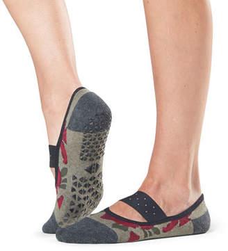 Tavi Noir Lola Formation Grip Socks