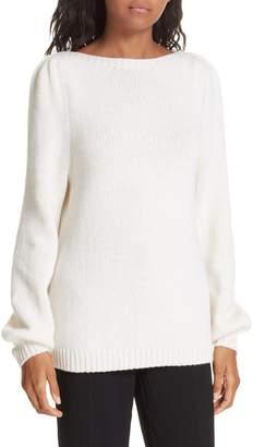 Brochu Walker Delphi Cashmere Sweater