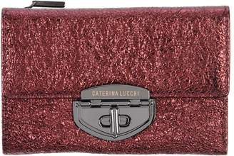 Caterina Lucchi Wallets - Item 46587251