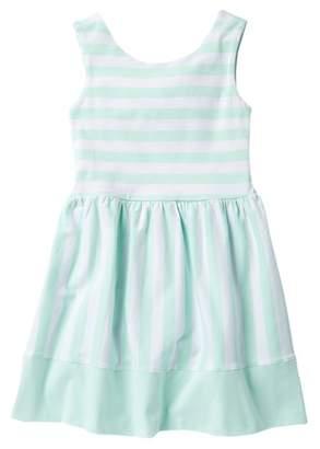 Kate Spade kali stripe dress (Big Girls)