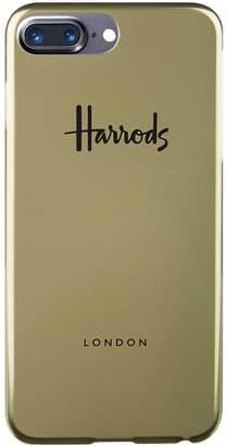 Harrods Logo iPhone 7+/8 Case