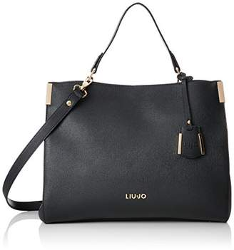 Liu Jo Womens A68002E0087 Handbag 1ff584db52f97