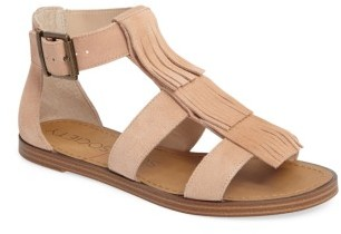 Women's Sole Society Fauna Sandal $79.95 thestylecure.com