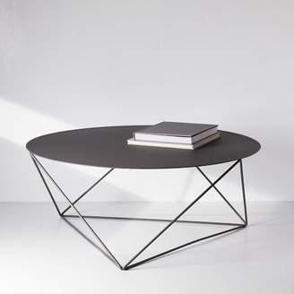 west elm Amigo Modern Octahedron Coffee Table