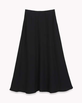 Theory (セオリー) - 【Theory】Textured Cady Full Pull On Skirt