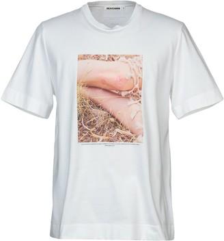 Jil Sander T-shirts - Item 12293062XA