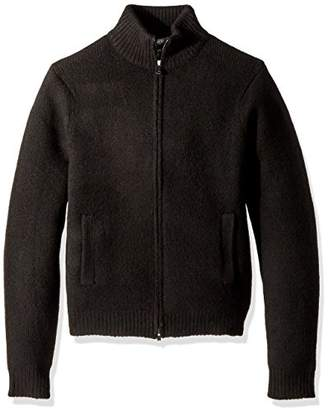 Todd Snyder Men's Full-Zip Jacket