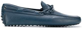 Tod's City Grommino driving shoes