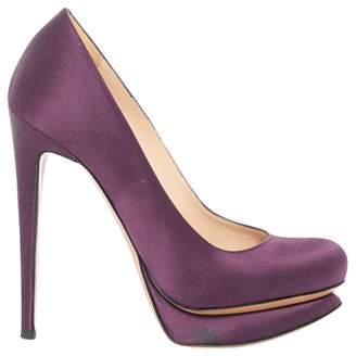 Nicholas Kirkwood Purple Other Heels