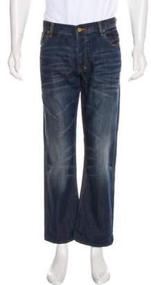 PRPS Straight-Leg Jeans