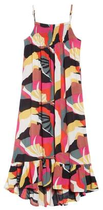 Billabong Maxed Out Maxi Dress