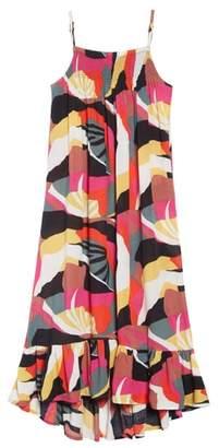 Billabong Maxed Out Maxi Dress