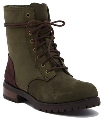 UGG Kilmer UGGpure Lined Lace Up Boot