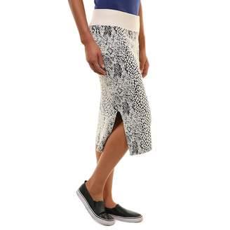 Soybu Women's Noir Pencil Skirt