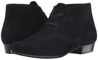 Munro American Sloane Women's Lace-up Boots