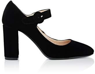 Barneys New York Women's Mary Jane Pumps $295 thestylecure.com