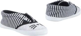 Karl Lagerfeld Newborn shoes