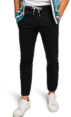 Topman Skinny Jogger Pants