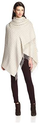 Alicia Adams Alpaca Women's Wool Wrap