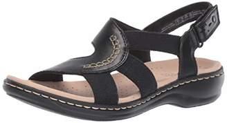 Clarks Women's Leisa Joy Sandal 060 M US