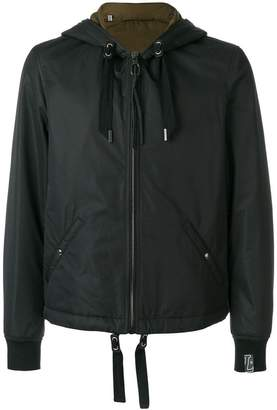 Lanvin hooded jacket
