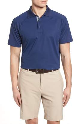 Bobby Jones Raglan Performance Pique Polo