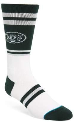 Stance New York Jets Socks