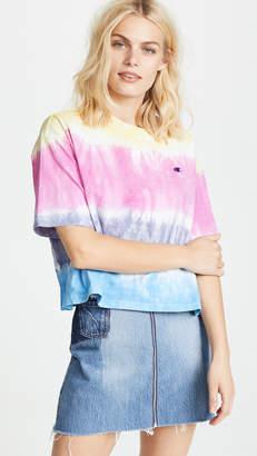 Champion Premium Reverse Weave Oversize T-Shirt