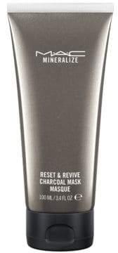 M·A·C MAC Mineralize Reset& Revive Charcoal Mask/3.4 oz.