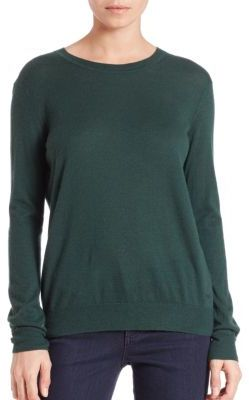 Tory Burch Iberia Sweater $295 thestylecure.com